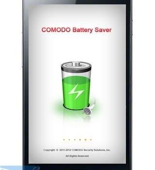 Comodo Battery Saver Ekran Görüntüleri - 3