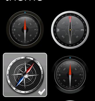 Compass Ekran Görüntüleri - 1