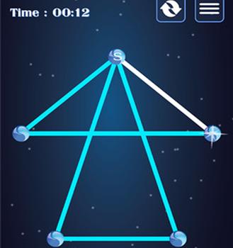 Connect Dots Puzzle Ekran Görüntüleri - 4