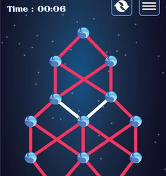 Connect Dots Puzzle Ekran Görüntüleri - 1