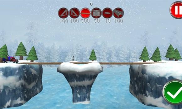 Construct Road Bridge 3D Ekran Görüntüleri - 4