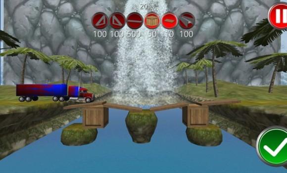 Construct Road Bridge 3D Ekran Görüntüleri - 3