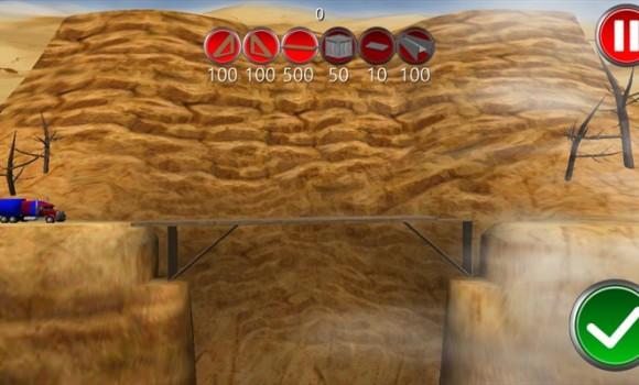 Construct Road Bridge 3D Ekran Görüntüleri - 1