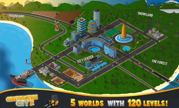 Construction City 2 Ekran Görüntüleri - 3