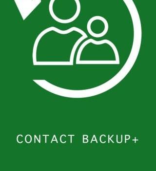 Contact Backup+ Ekran Görüntüleri - 2