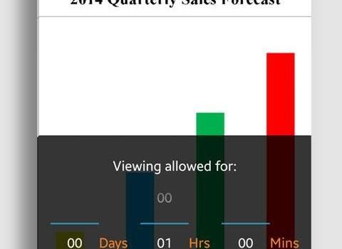 ContentGuard Ekran Görüntüleri - 1