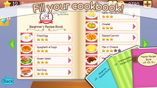 Cookbook Master Ekran Görüntüleri - 2