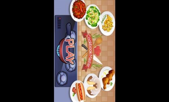 Cookbook Master Ekran Görüntüleri - 1