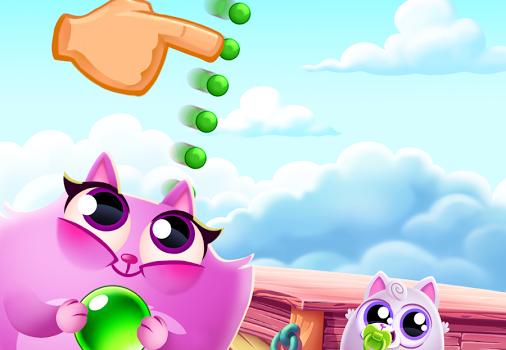 Cookie Cats Pop Ekran Görüntüleri - 5