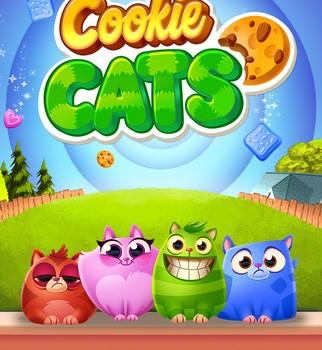 Cookie Cats Ekran Görüntüleri - 5