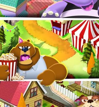Cookie Cats Ekran Görüntüleri - 2