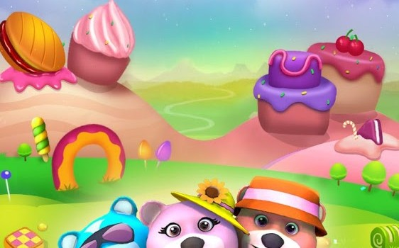 Cookie Paradise Ekran Görüntüleri - 5