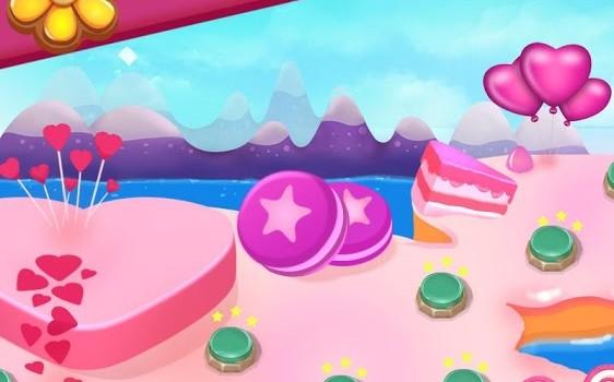 Cookie Paradise Ekran Görüntüleri - 1