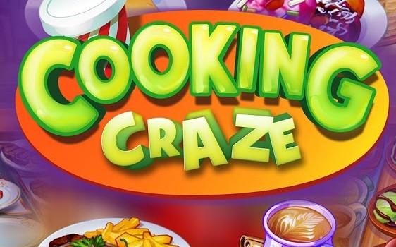 Cooking Craze Ekran Görüntüleri - 3