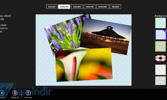 Cool Collage Ekran Görüntüleri - 1