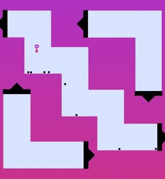 Corners - Dot Racer Ekran Görüntüleri - 1