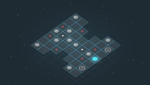 Cosmic Path Ekran Görüntüleri - 3