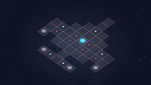 Cosmic Path Ekran Görüntüleri - 2