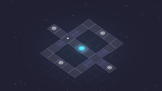 Cosmic Path Ekran Görüntüleri - 1