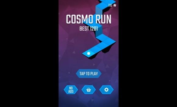 Cosmo Run Ekran Görüntüleri - 3