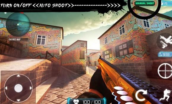 Counter Terrorist 2 - Gun Strike Ekran Görüntüleri - 4