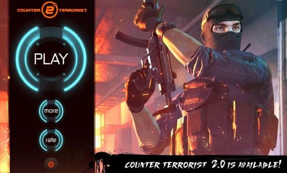 Counter Terrorist 2 - Gun Strike Ekran Görüntüleri - 3