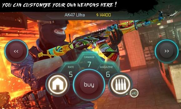 Counter Terrorist 2 - Gun Strike Ekran Görüntüleri - 2
