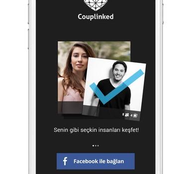 Couplinked Ekran Görüntüleri - 4
