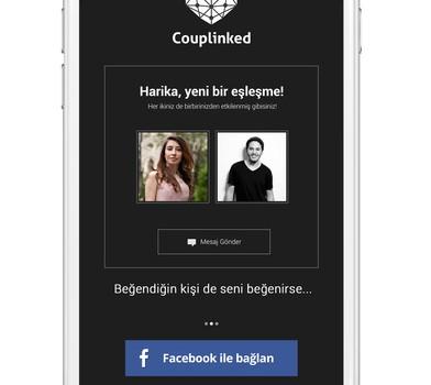 Couplinked Ekran Görüntüleri - 2