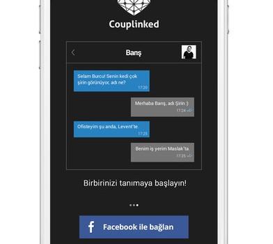 Couplinked Ekran Görüntüleri - 1