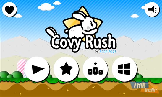 Covy Rush Ekran Görüntüleri - 3