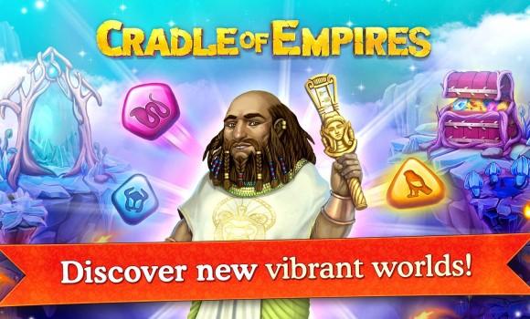 Cradle of Empires Ekran Görüntüleri - 2