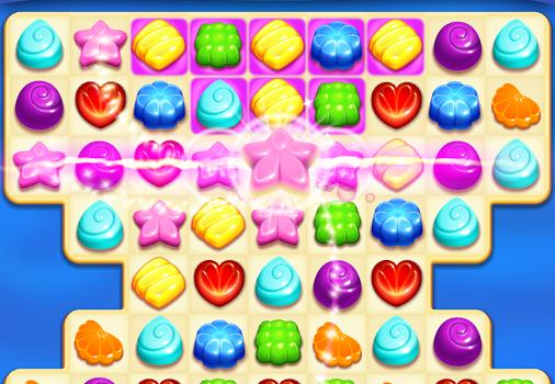 Crafty Candy Ekran Görüntüleri - 4