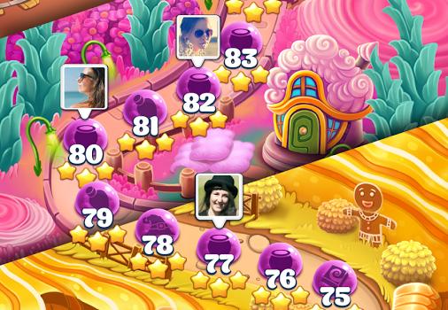 Crafty Candy Ekran Görüntüleri - 2