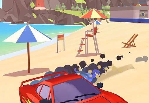 Crash Club Ekran Görüntüleri - 2
