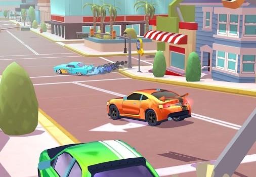 Crash Club Ekran Görüntüleri - 1