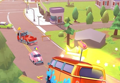 Crash Club Ekran Görüntüleri - 5