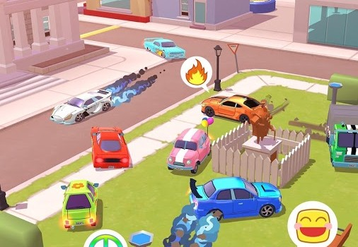 Crash Club Ekran Görüntüleri - 3