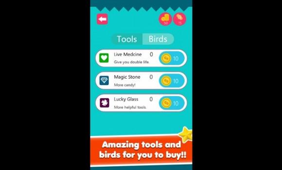Crazy Bird Ekran Görüntüleri - 2