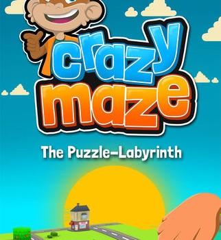 Crazy Maze Ekran Görüntüleri - 5