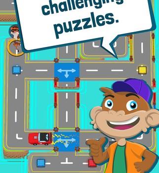 Crazy Maze Ekran Görüntüleri - 3