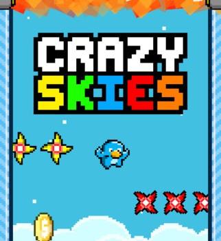 Crazy Skies Ekran Görüntüleri - 5