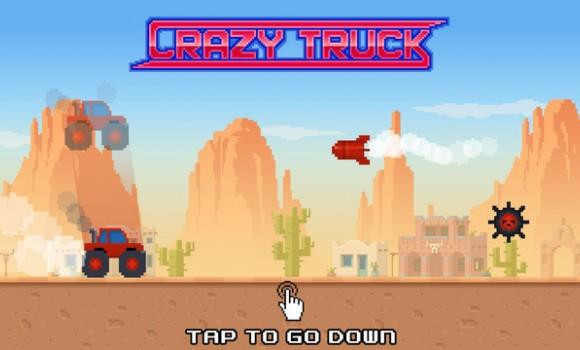 Crazy Truck! Ekran Görüntüleri - 5