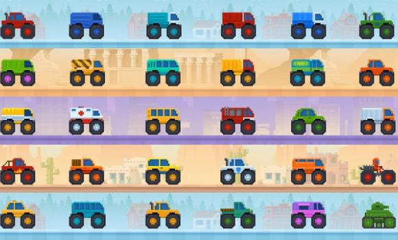 Crazy Truck! Ekran Görüntüleri - 3