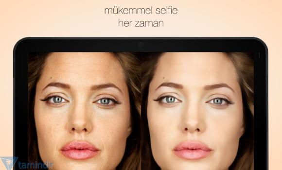 CreamCam Selfie Smoother Ekran Görüntüleri - 3