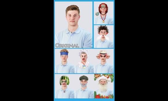 Create A New Face Ekran Görüntüleri - 4