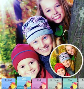 Create A Perfect Selfie Ekran Görüntüleri - 1