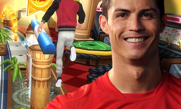 Cristiano Ronaldo: Superstar Skater Ekran Görüntüleri - 5