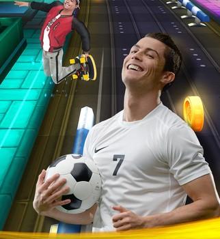 Cristiano Ronaldo: Superstar Skater Ekran Görüntüleri - 4