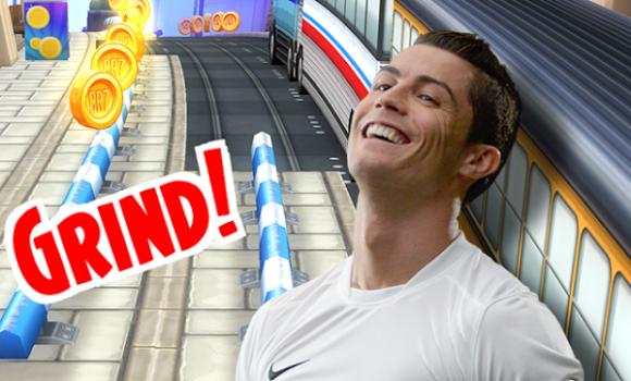 Cristiano Ronaldo: Superstar Skater Ekran Görüntüleri - 3
